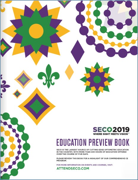 SECO2019_Education_Preview_Book